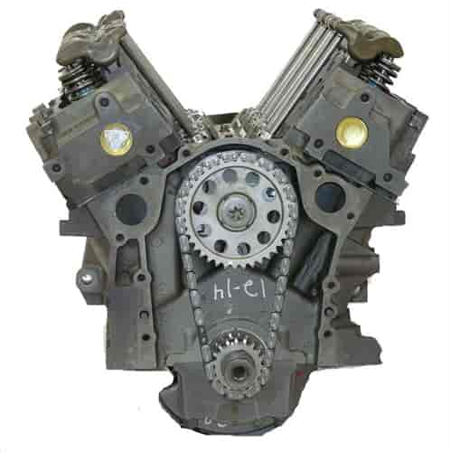 ATK Engines Remanufactured Crate Engine for 1999-2001 Ford Ranger with 3 0L  V6