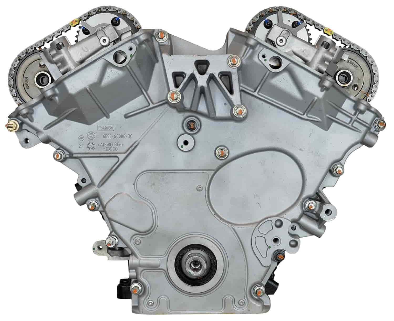 2006 Lincoln Zephyr 3.0L V6 Front Manifold Catalytic Converter
