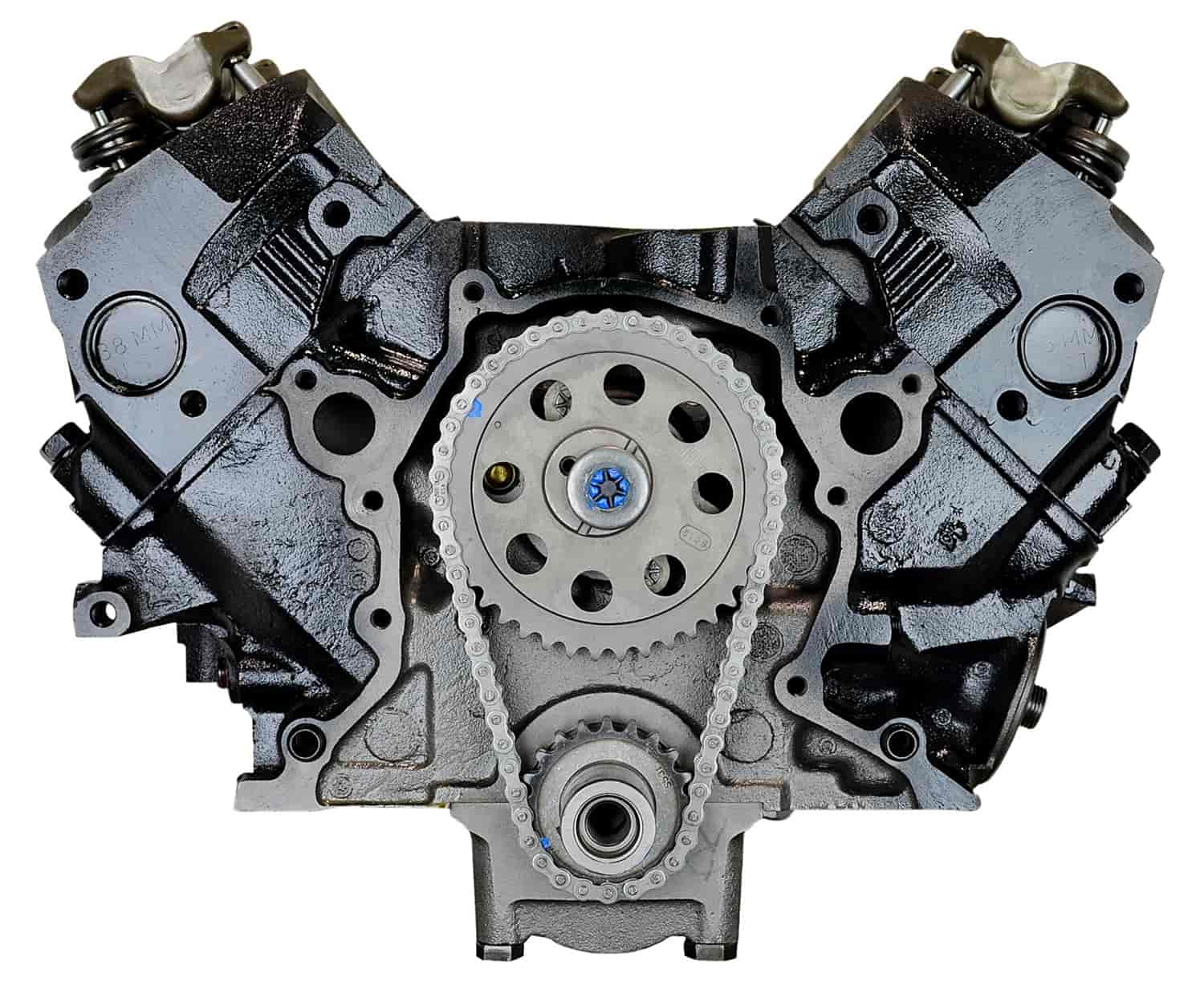 ATK Engines Remanufactured Crate Engine for 1996-1997 Ford Explorer &  Mercury Mountaineer with 302ci/5.0L V8