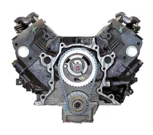 Atk Engines Dfx6 Remanufactured Crate Engine For 1997