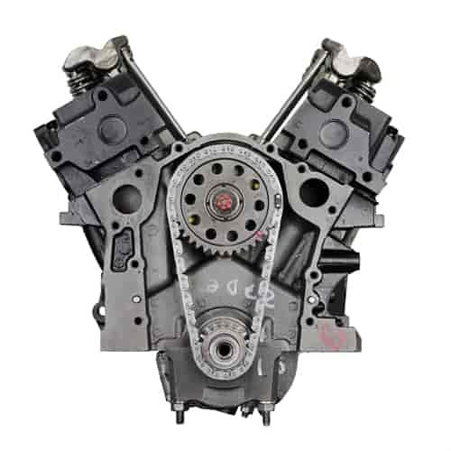 ATK Engines DFXV Remanufactured Crate Engine 2002-2008