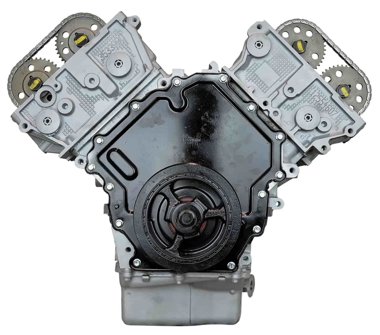 1996 Cadillac Seville Camshaft: ATK Engines DK54R Remanufactured Crate Engine 1996-1999