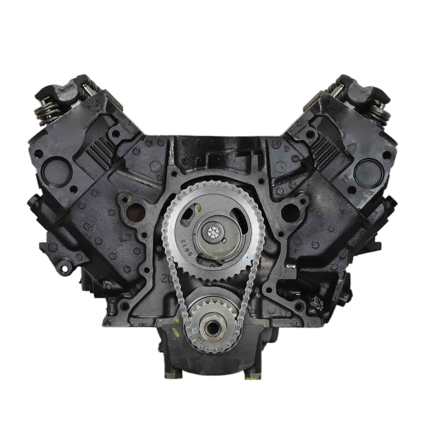 ATK Engines DMA1GTP: Remanufactured Crate Engine For