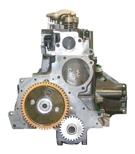 ATK Engines DP01: Remanufactured Crate Engine For 1979