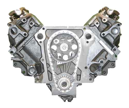 ATK Engines Remanufactured Crate Engine for 1992-1993 Dodge/Jeep with  318ci/5 2L V8