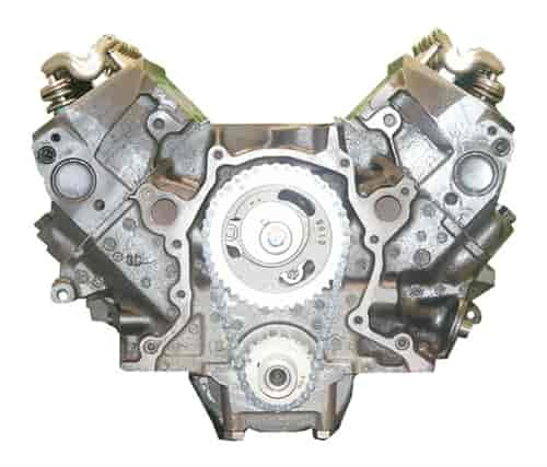 ATK Engines Remanufactured Crate Engine for 1987-1991 Ford F-Series Truck &  E-Series Van with 302ci/5 0L V8