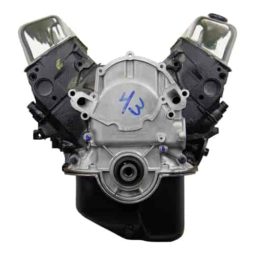 ATK Engines High Performance Crate Engine Small Block Ford 302ci / 300HP /  336TQ