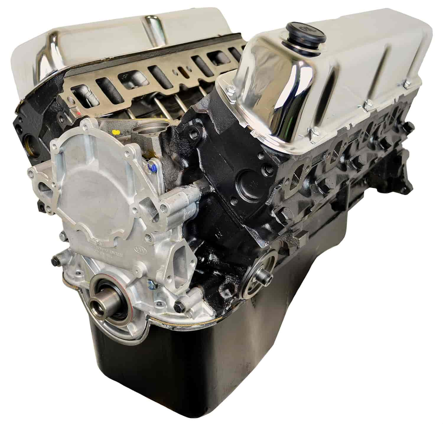 ATK Engines High Performance Crate Engine Small Block Ford 351W / 300HP /  377TQ