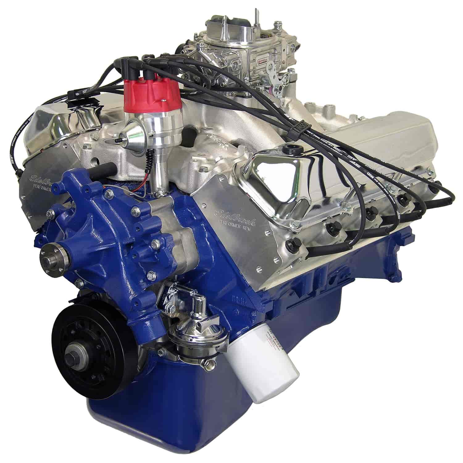Atk Engines Hp102c High Performance Crate Engine Big