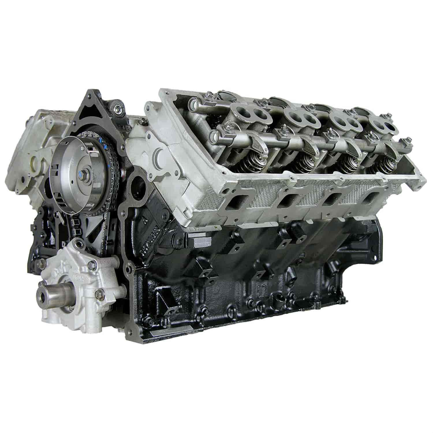 ATK Engines HP103: High Performance Crate Engine 2003-2008