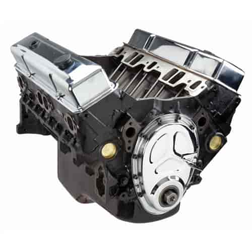 ATK Engines High Performance Crate Engine Small Block Chevy 350ci / 330HP /  380TQ