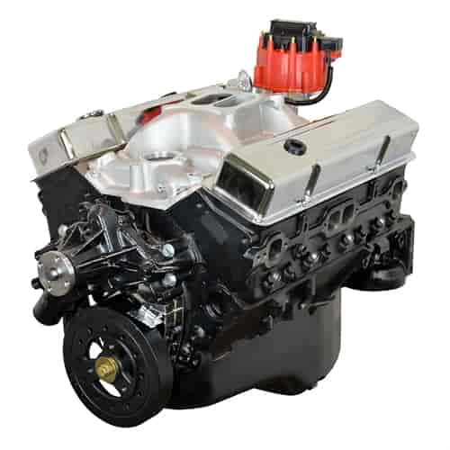 Sbc Performance Upgrades: ATK Engines HP291PM: High Performance Crate Engine Small