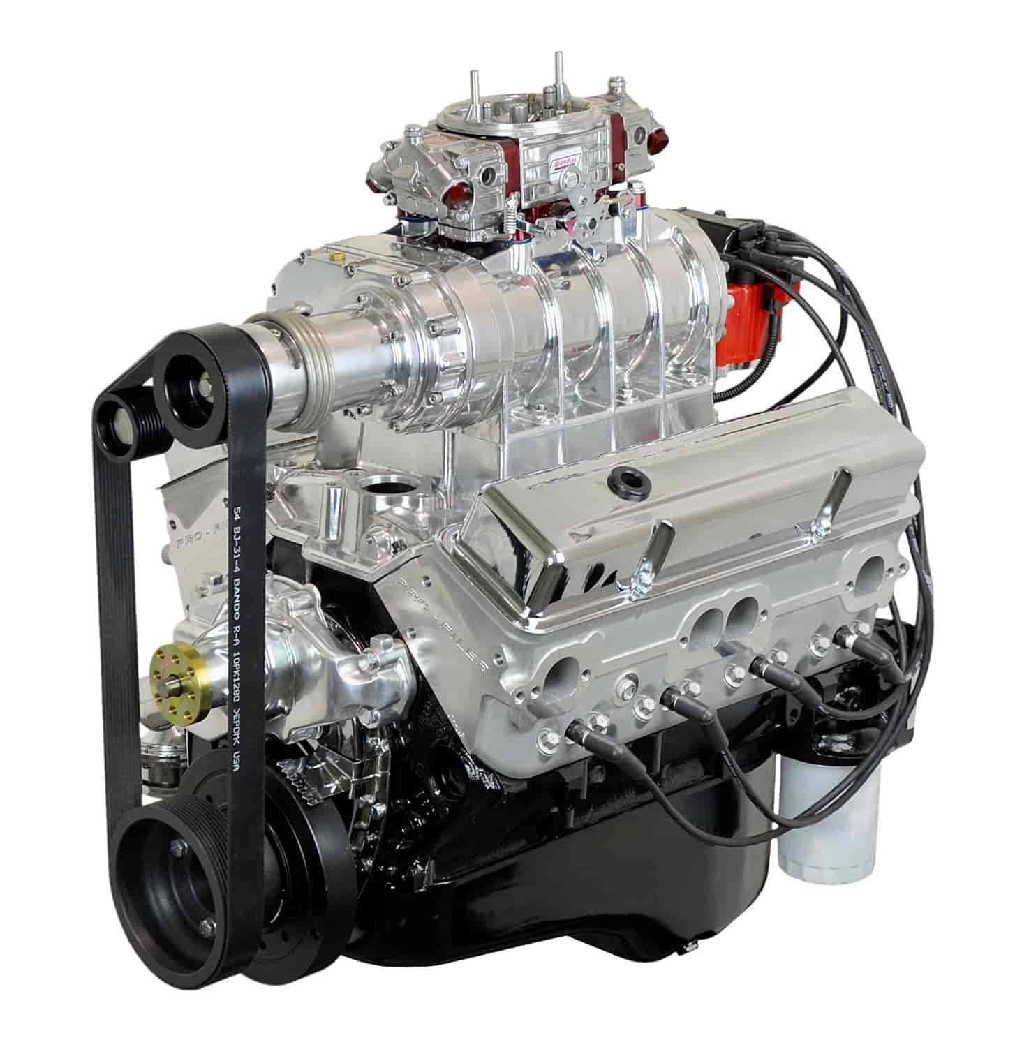 ATK Engines HP38C: High Performance Crate Engine Small