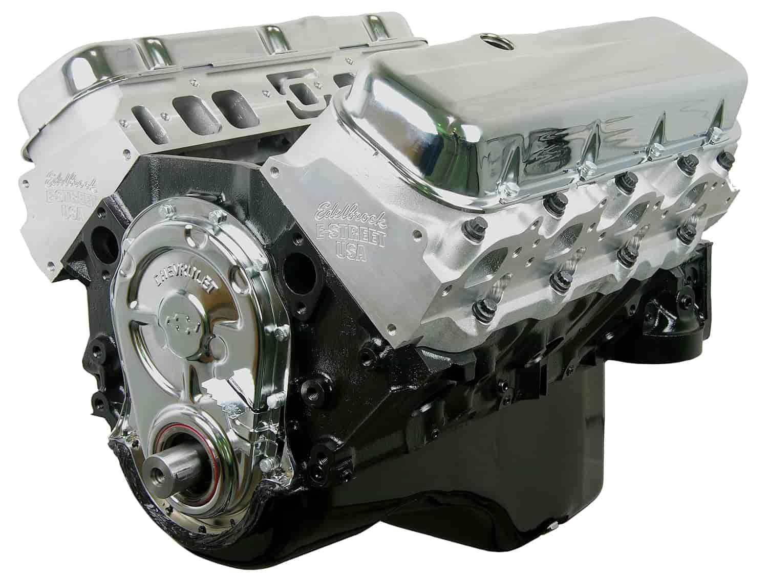 ATK Engines HP451P High Performance Crate Engine Big