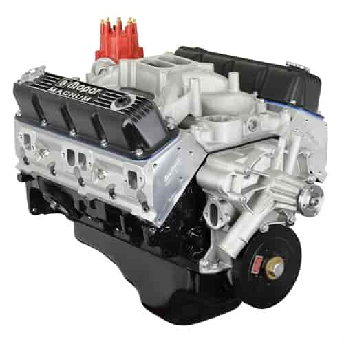 Ls1 With Heads And Cam Hp: ATK Engines HP46M-MAG: High Performance Crate Engine Small