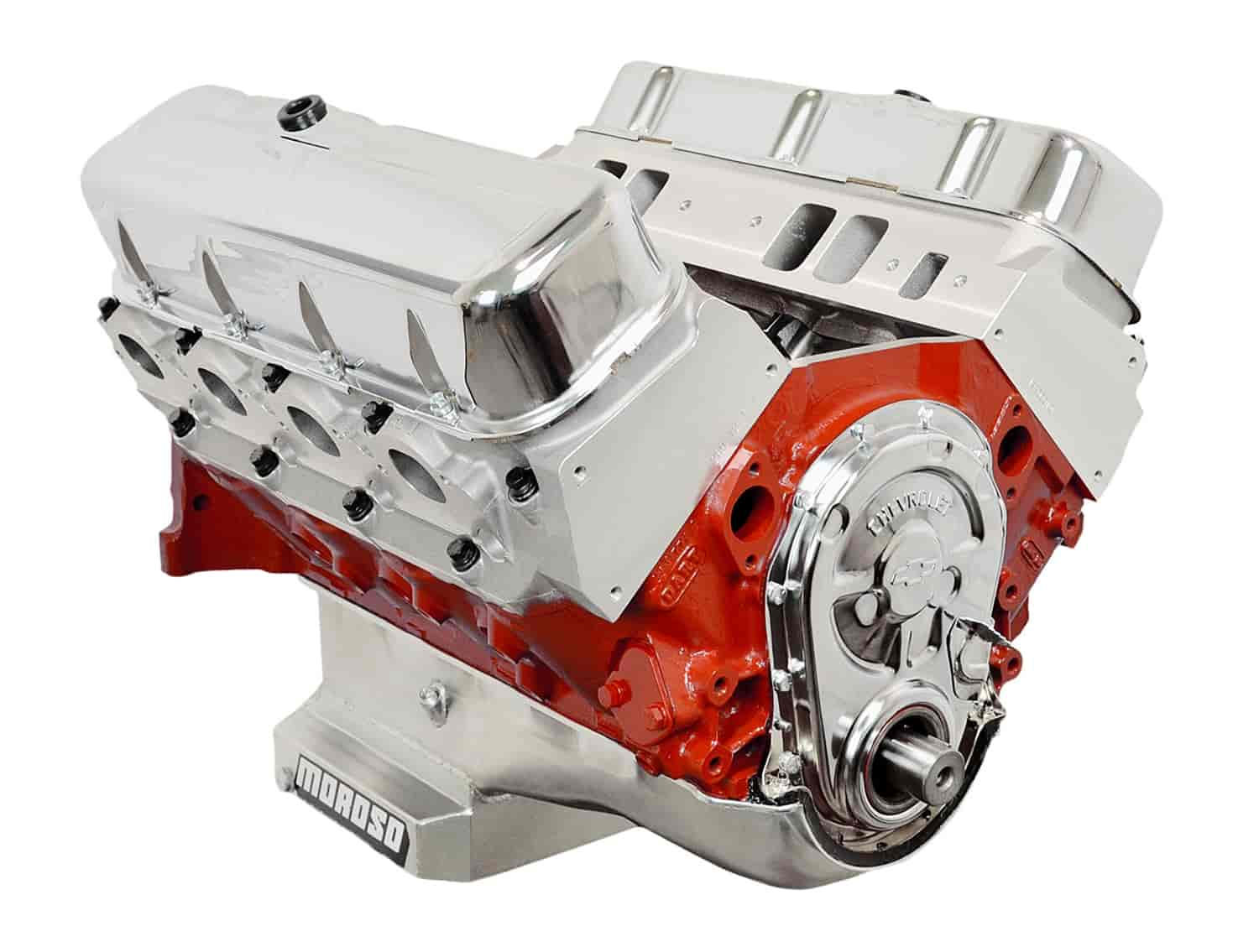 Atk engines hp631p high performance crate engine big block chevy atk engines hp631p malvernweather Images