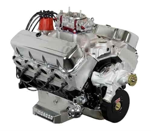 Atk Engines Hp631pc High Performance Crate Engine Big