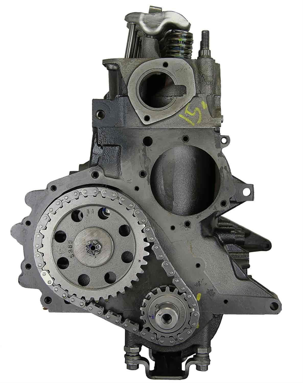 Jeep 4.7 Engine >> Atk Engines High Performance Crate Engine Jeep L6 4 7l 205hp 280tq