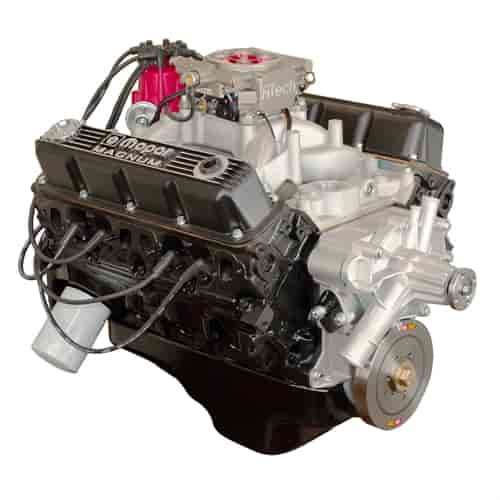 Chrysler Crate Motors For Sale: ATK Engines HP73C-EFI: High Performance Crate Engine Small