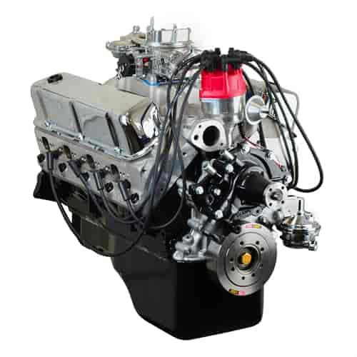 Used Small Block Ford Engines For Sale: ATK Engines HP78C: High Performance Crate Engine Small