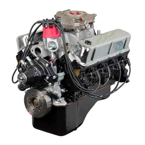 Crate Engines | Performance Small & Big Block | JEGS