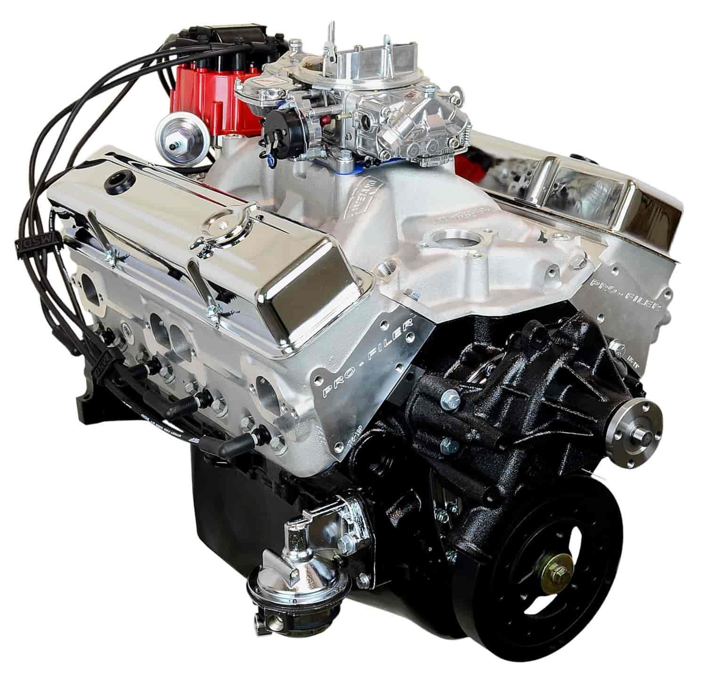 Blueprint Engines Bp3501ctc1 Sbc 350ci Dress Engine 365hp: ATK Engines HP91C: High Performance Crate Engine Small
