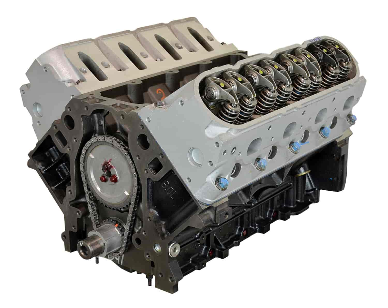 ATK Engines High Performance Crate Engine GM LS 6 0L / 460HP / 470TQ