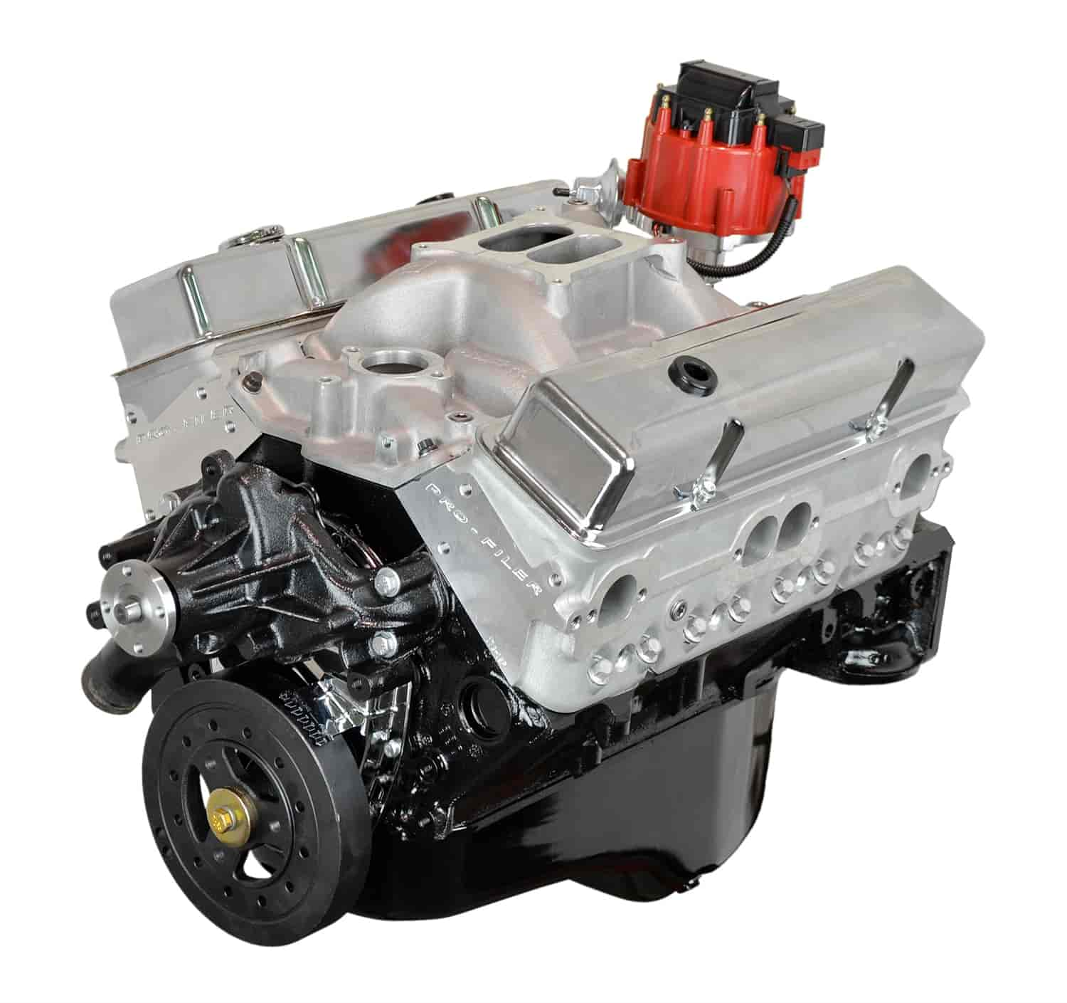 Atk engines hp94m high performance crate engine small block chevy atk engines hp94m malvernweather Choice Image