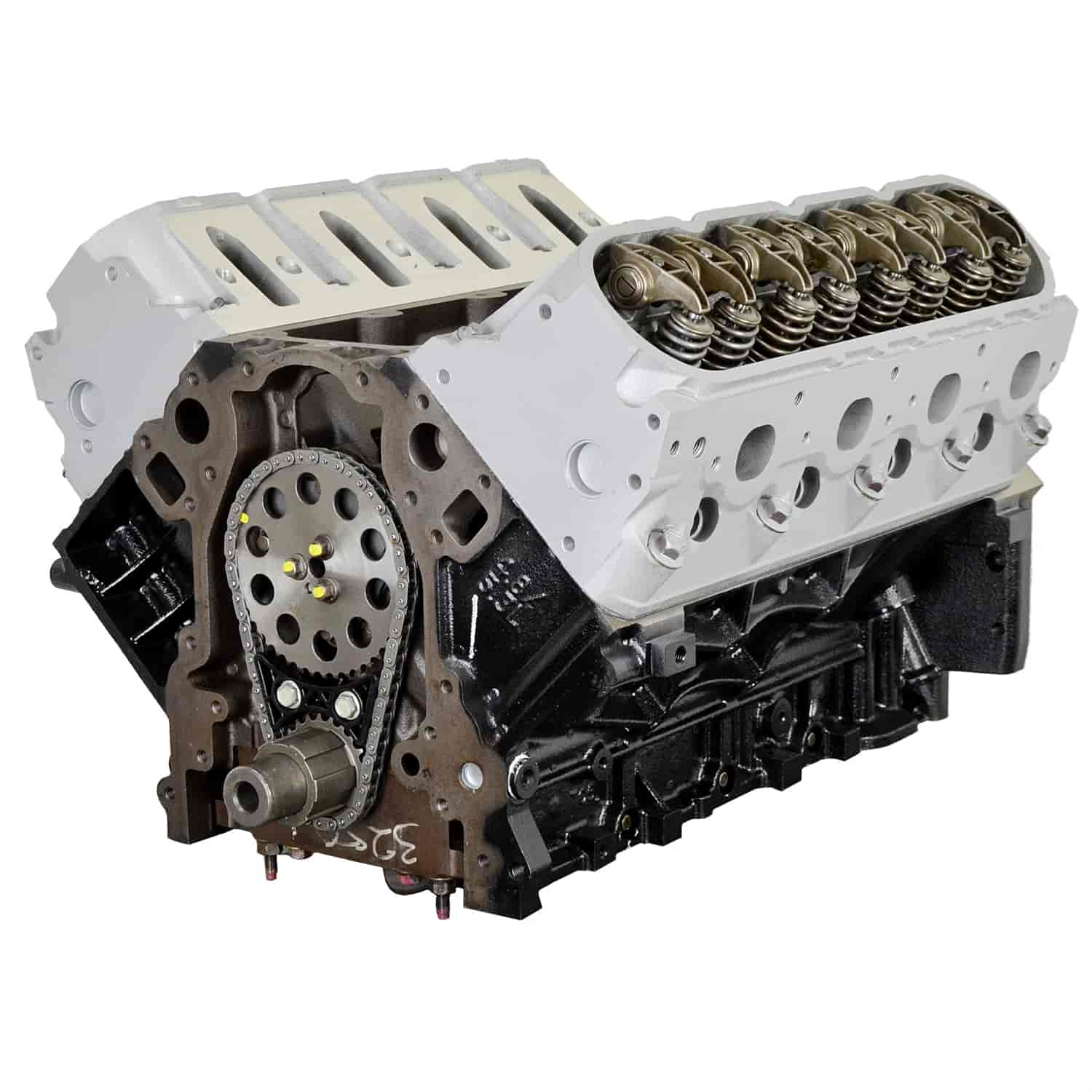Atk Engines Hp97 High Performance Crate Engine Gm Ls 5 3l 385hp