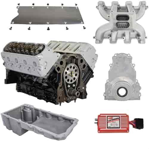 ATK Engines GM LS High-Performance Crate Engine Kit