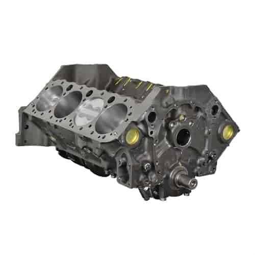 ATK Engines High Performance Short Block Small Block Chevy 383ci