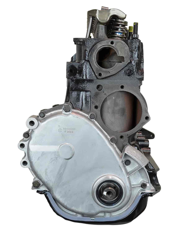 ATK Engines VA34: Remanufactured Crate Engine For 2000