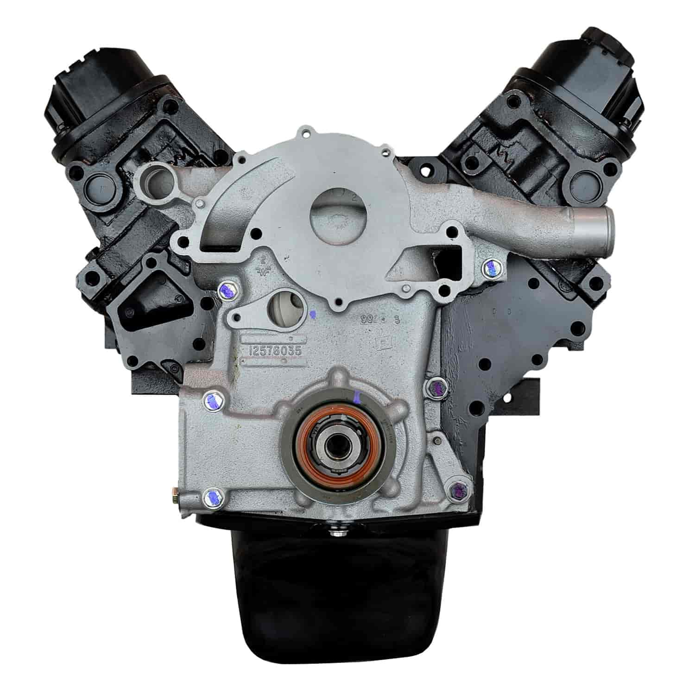 Pontiac Firebird 1997 Remanufactured Engine: ATK Engines VB57: Remanufactured Crate Engine For 1997