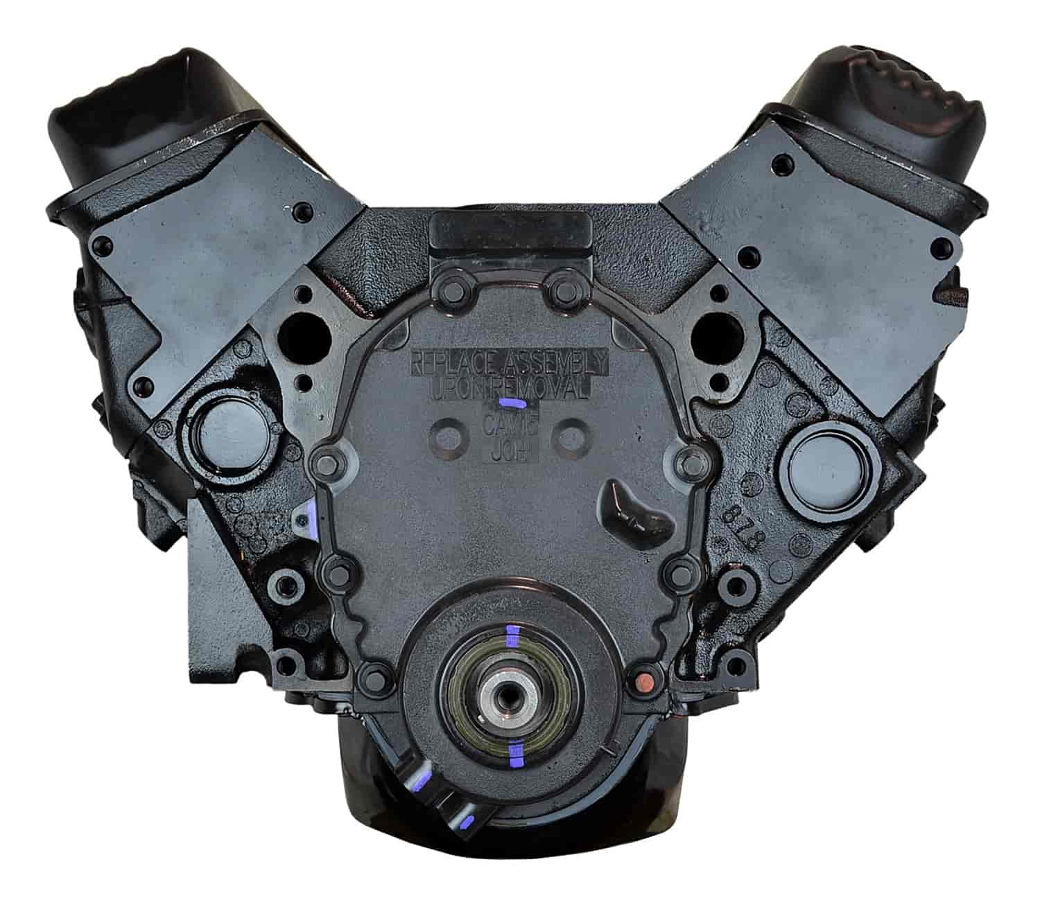 Chevy Tracker 2000 Remanufactured Complete: ATK Engines VCFA Remanufactured Crate Engine 2000-2002