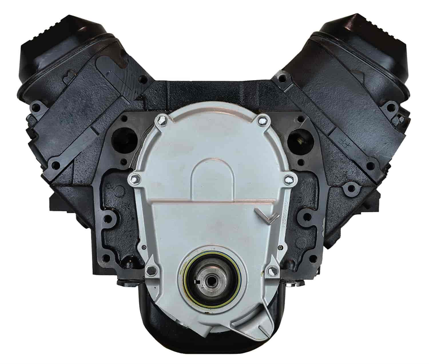Chevy Tracker 2000 Remanufactured Complete: ATK Engines VCK2 Remanufactured Crate Engine 1996-2000
