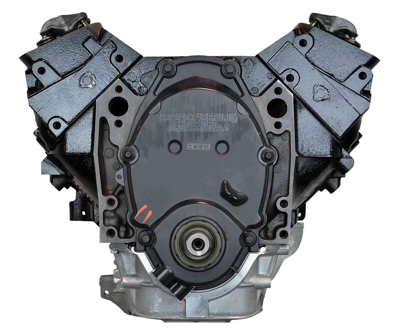 Atk Engines 2538 Remanufactured Cylinder Head For 1996: ATK Engines VCK92WD: Remanufactured Crate Engine For 1996
