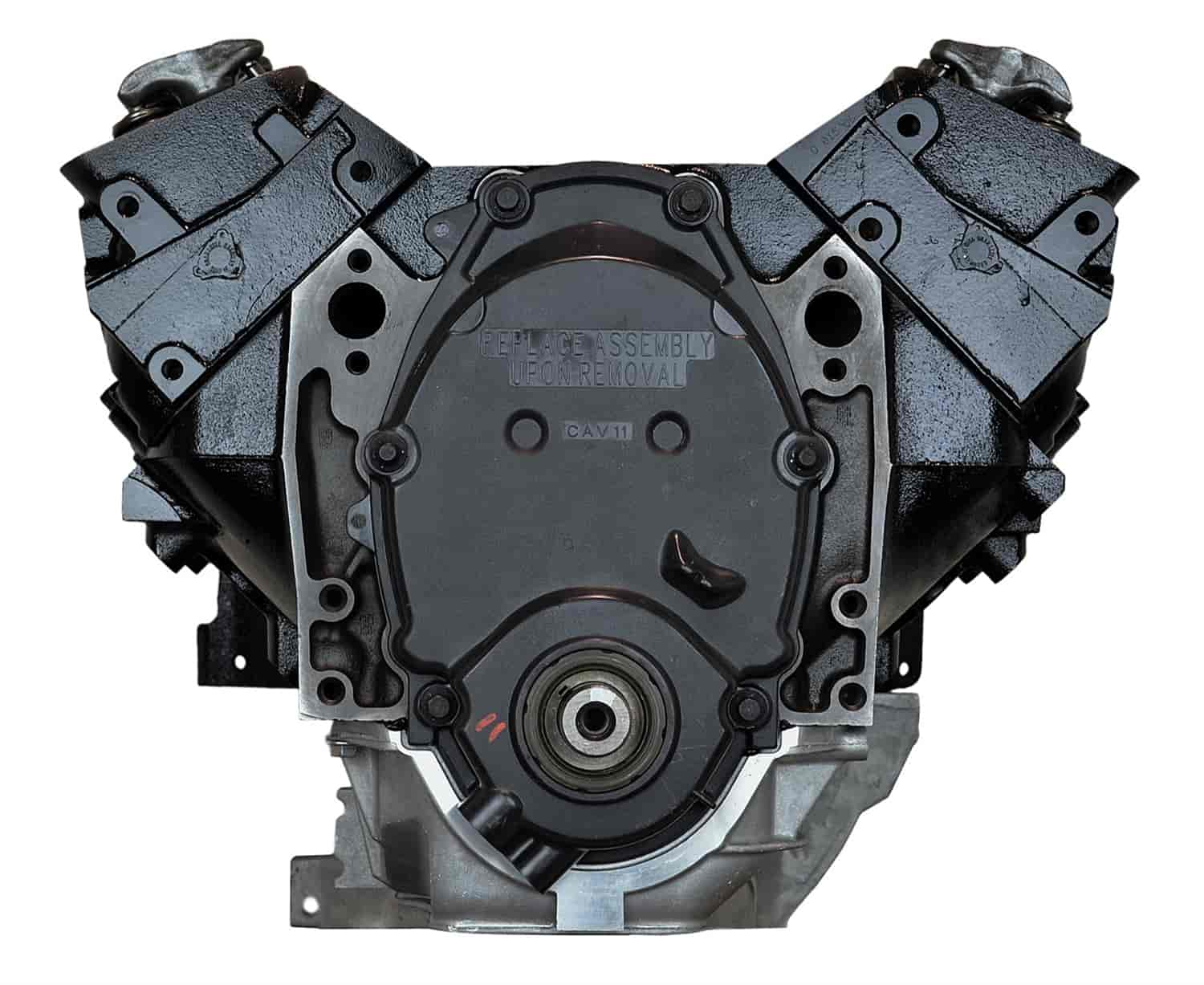 Atk Engines Vcw1 Remanufactured Crate Engine For 1998 1999 Chevy