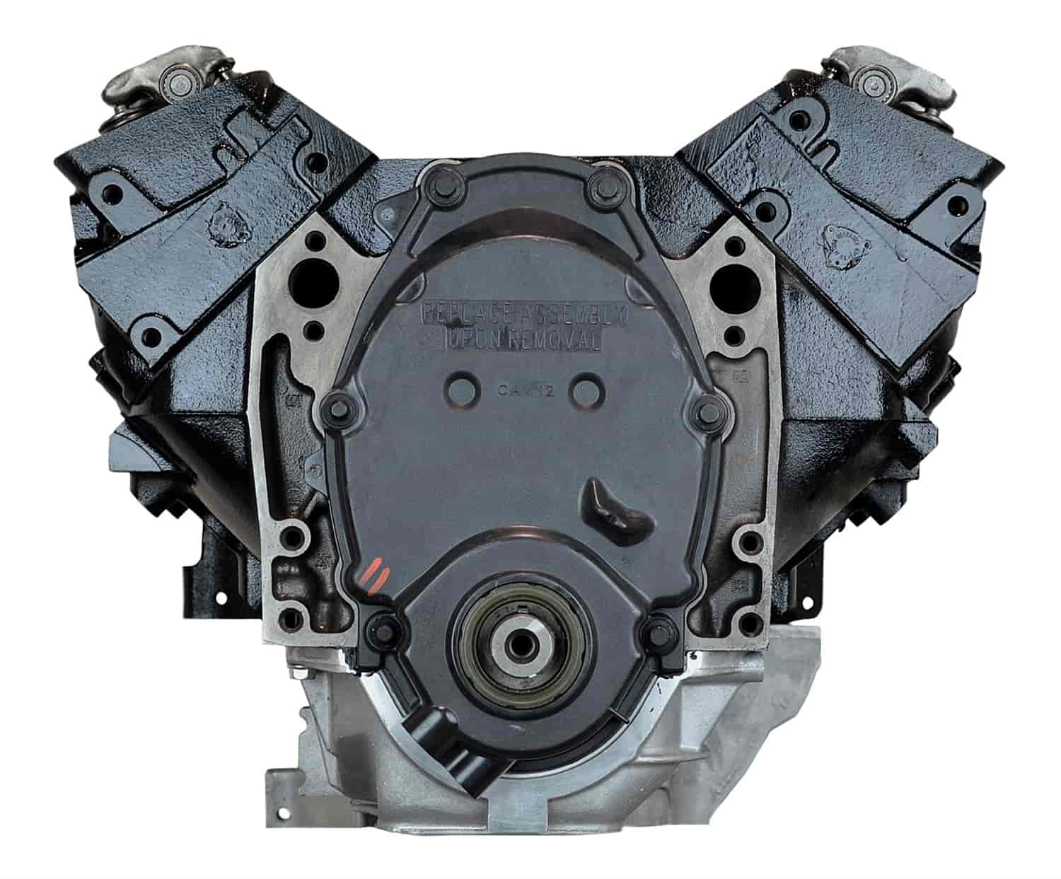 Gm Crate Engines >> ATK Engines VCW4: Remanufactured Crate Engine for 2001-2007 Chevy/GMC Truck, SUV & Van with 4.3L ...