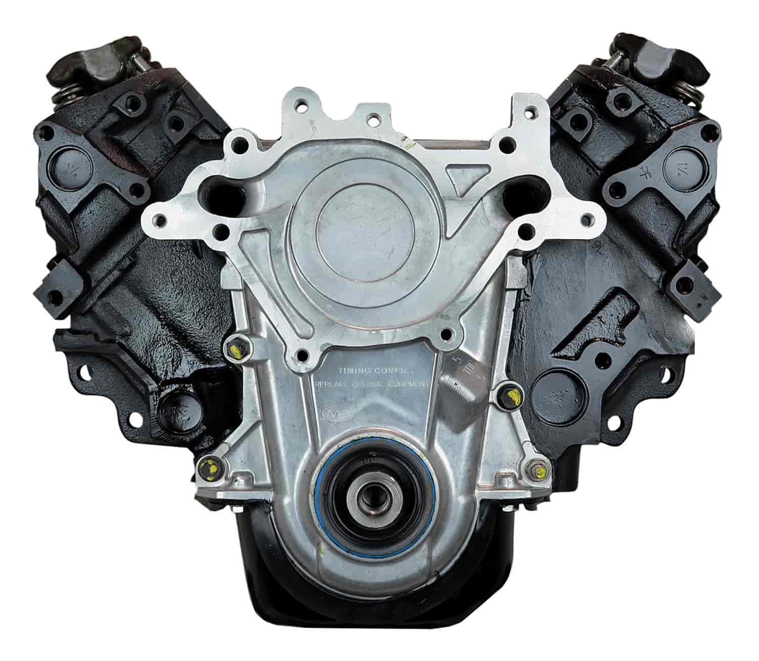 ATK Engines VD72: Remanufactured Crate Engine For 1993