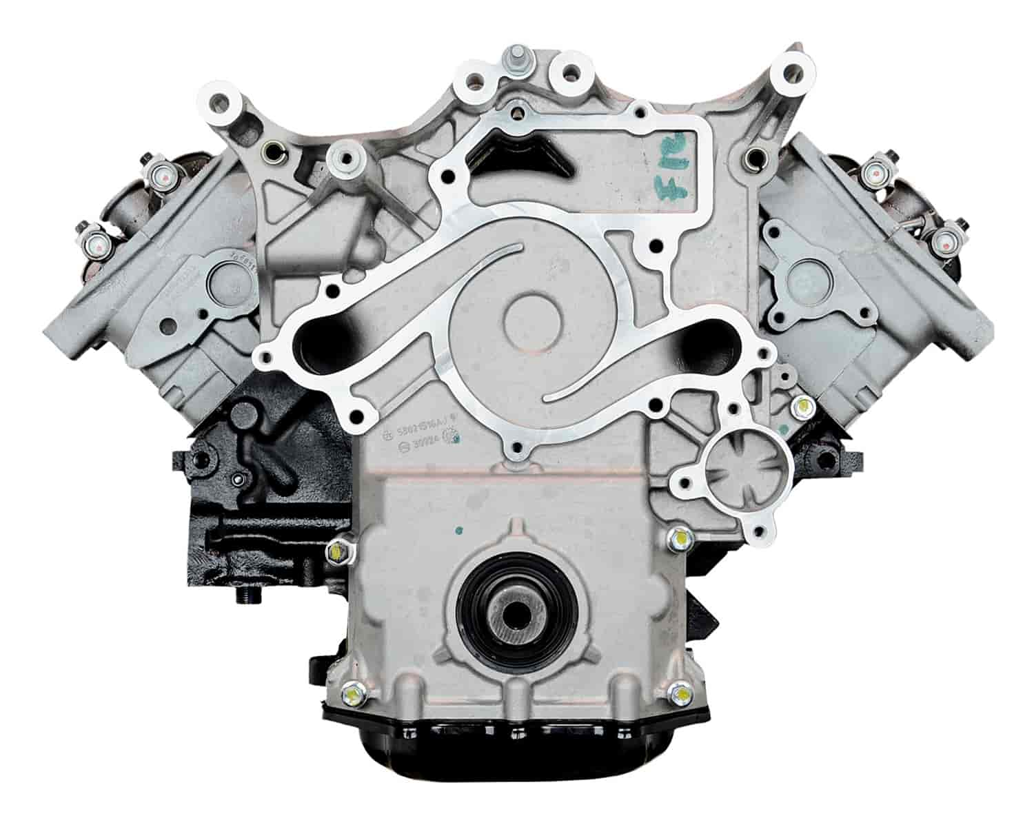 ATK Engines Remanufactured Crate Engine for 2003 Dodge Ram Truck with 5 7L  HEMI V8
