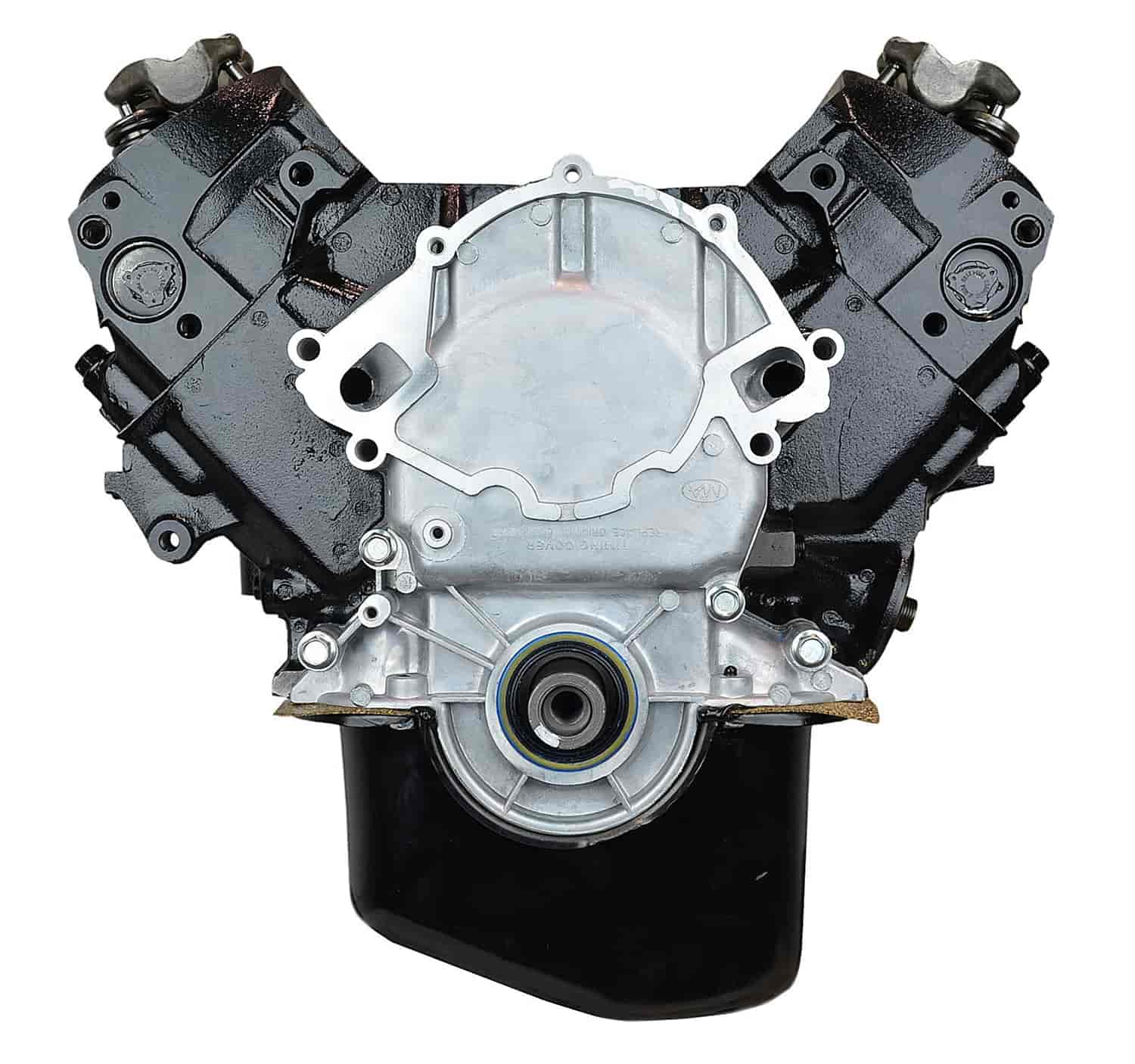 ATK Engines Remanufactured Crate Engine for 1988-1993 Ford F-Series Truck &  E-Series Van with 351W V8