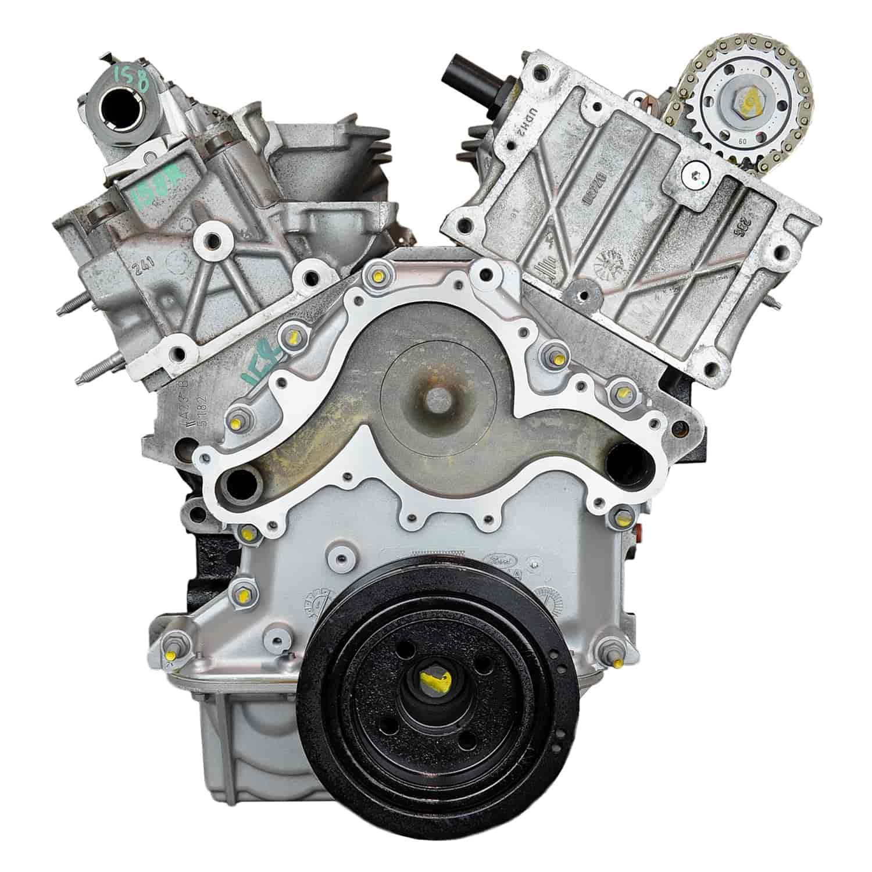 Atk Engines Vfke Remanufactured Crate Engine For 2001 2007 Ford Sport Trac Fuel Filter Explorer Ranger With 40l V6