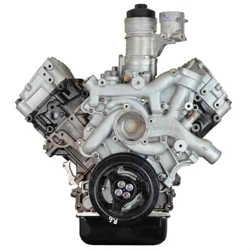 Atk Engines Vfr6wc2 Remanufactured Crate Engine For 2004
