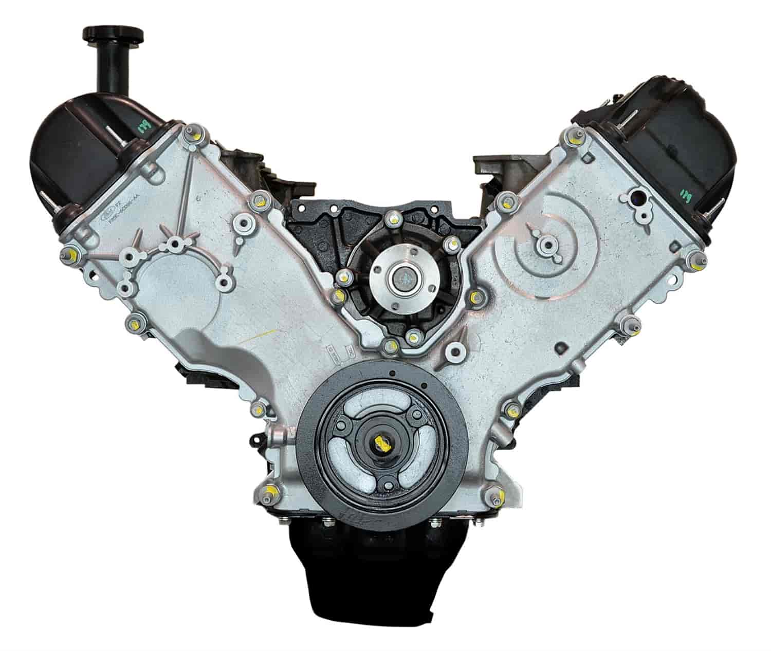 ATK Engines Remanufactured Crate Engine for 1999 Ford F-Series Truck with  6 8L V10