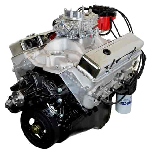 ATK HP Crate Engines Small Block Chevy 383 ci / 425 HP / 470