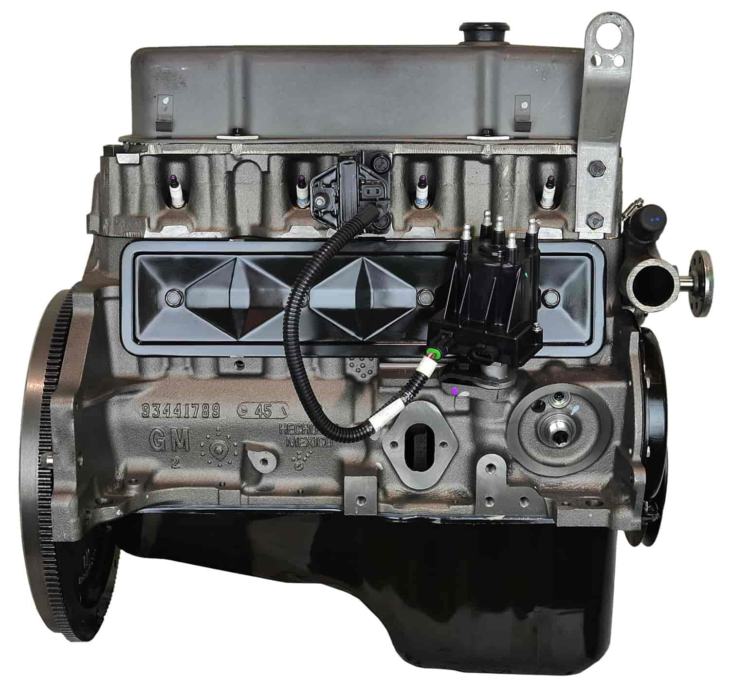 ATK Remanufactured Crate Engines for Marine | JEGS