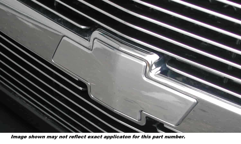 All Sales 96042P Chevy Grille Emblem