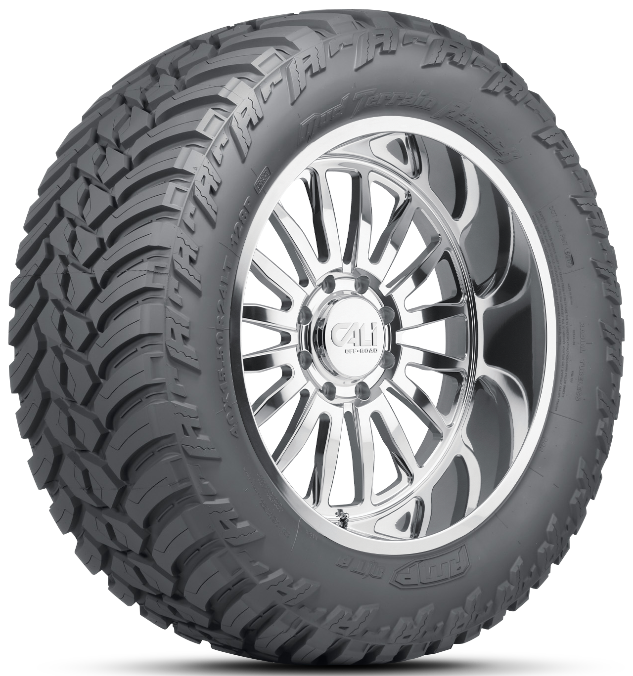 AMP Tires 3255022ACM2