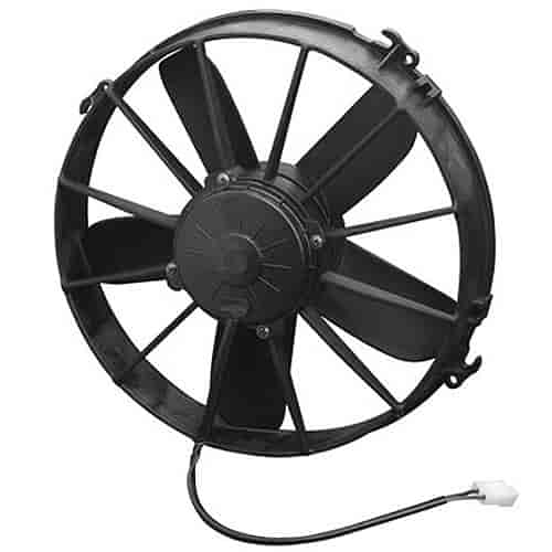 Spal 30102025 12 High Performance Fan 12v