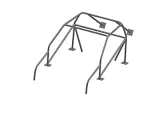 Alston Race Cars 101910 - Alston Roll Cage Kits For GM Cars